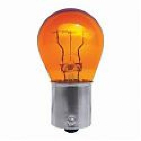 Лампа PY21W 24V GE 77329
