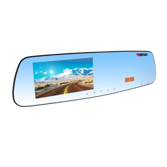 Видеорегистратор  ARTWAY MD-161 Combo-зеркало 3 в 1