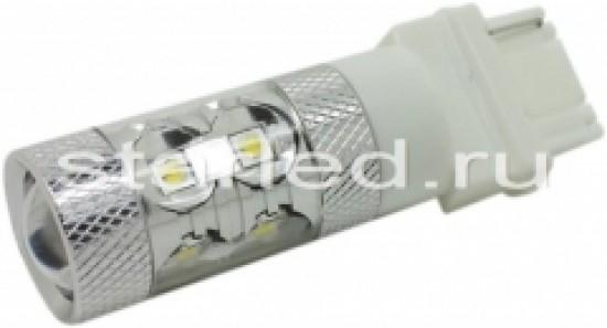 светодиодная лампа Starled 8G 3157-10*5 White