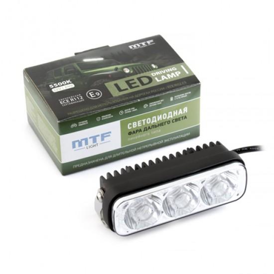 Фара-балка LED — 1080Lm