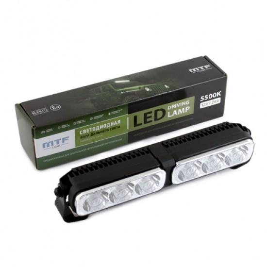 Фара-балка LED — 2160Lm