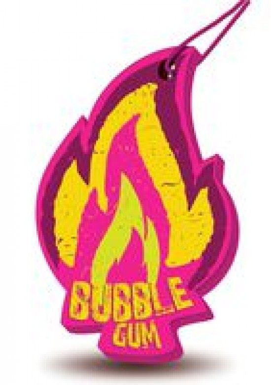 Ароматизатор Fire Fresh AVS AFP-003 Bubble gum (аром. Бабл Гам)