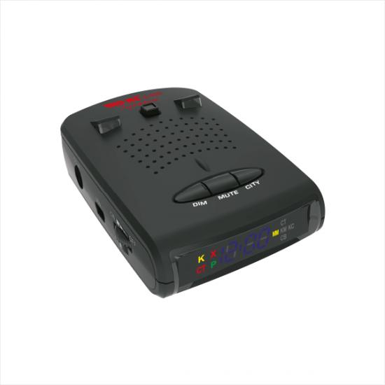 Сигнатурный радар-детектор SHO-ME G-600 SIGNATURE с GPS модулем