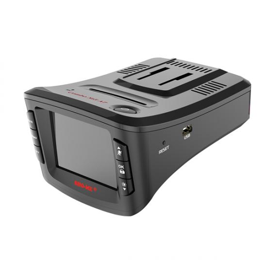 SHO-ME Combo №5 A7 - видеорегистратор с антирадаром