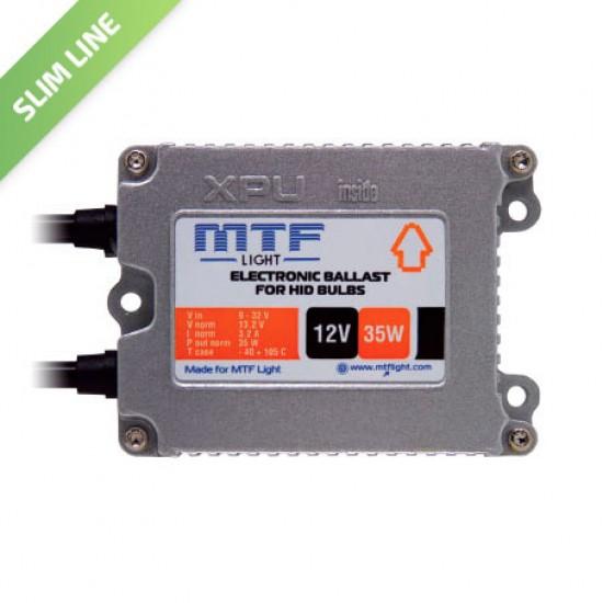 Блок розжига чип XPU 12V 35W
