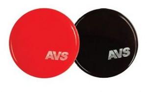 Противоскользящий коврик AVS NP-004 (8 см)