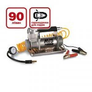 Компрессор автомобильный Turbo AVS KS 900