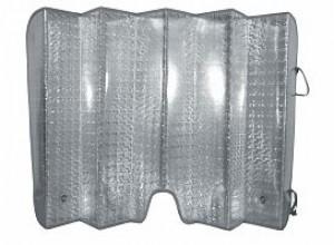 Шторка солнцезащитная (на лобовое стекло) AVS-111 S/M/L