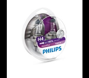 VisionPlus лампа для автомобильных фар 12342VPS2