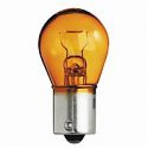 Лампа PY21W 24V GE 17250