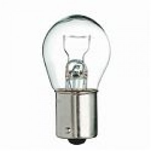 Лампа P21W 24V GE 17222