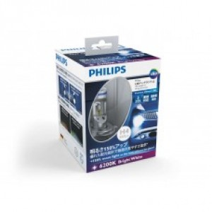 PHILIPS X-TREME ULTION LED (H4, 12953BWX2)