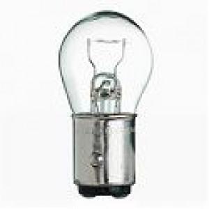 Лампа W5W 24V GE 65680