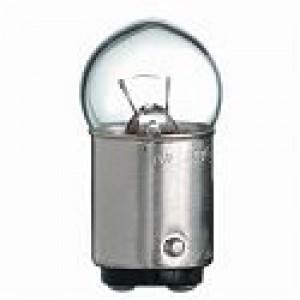 Лампа R5W 24V GE 17311
