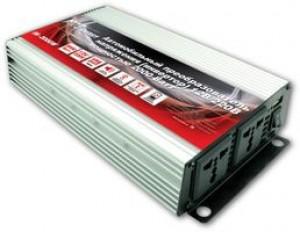 Автомобильный инвертор 12/220V IN-2000W