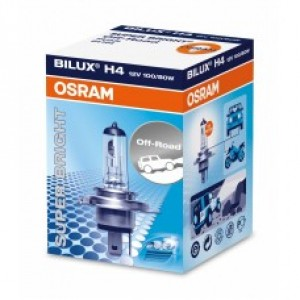 OSRAM SUPER BRIGHT (H4, 64194SB)