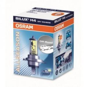 OSRAM Off-Road ALLSEASON (H4, 64206ALL)