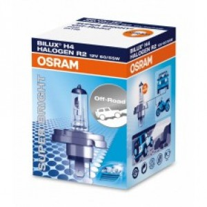 OSRAM SUPER BRIGHT (R2, 64198SB)