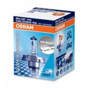 OSRAM SUPER BRIGHT (R2, 64204SB)