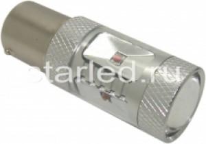 светодиодная лампа Starled 6G 1156-6*5 Yellow