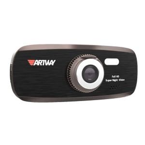 Видеорегистратор  ARTWAY AV-390 Super Night Vision