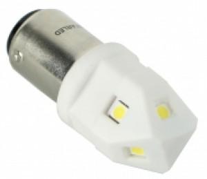 Cветодиодная лампа 7G 1157 CEM-6