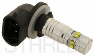 Светодиодная лампа 6G SL H27(881)-10*5