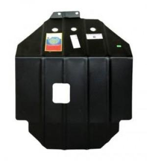 """Защита """"АвтоЩИТ"""" для картера двигателя ВАЗ 2123 (Нива) 2000-2002."""