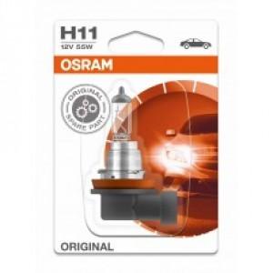 OSRAM ORIGINAL LINE 12V (H11, 64211-01B)