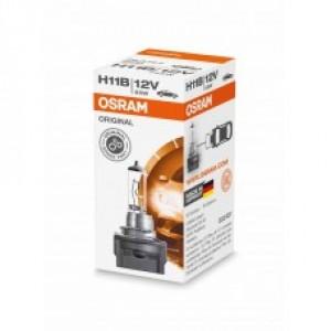 OSRAM ORIGINAL LINE 12V (H13, 9008)
