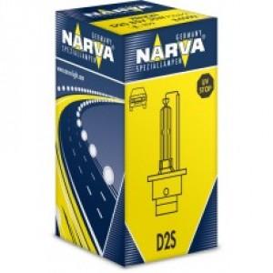 NARVA XENON HID (D2S, 84002)