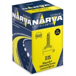 NARVA XENON HID (D3S, 84032)