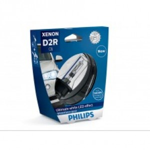 PHILIPS XENON WHITE VISION gen2 (D2R, 85126WHV2S1)
