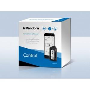 Pandora Control