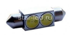 светодиодная лампа Starled 1G 1036 Green