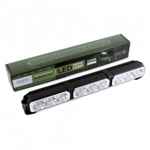 Фара дальнего света LED — 3240Lm
