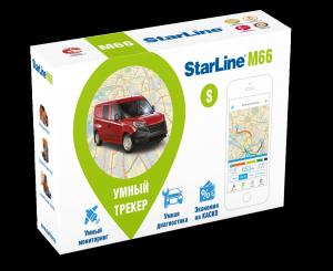 StarLine M66S