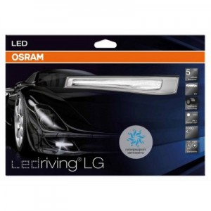 ДХО Osram LEDriving LG