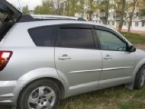 "PONTIAK VIBE I 2001/TOYOTA MATRIX 2001 ДЕФ.ОКОН ""CT"""