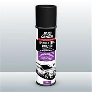 Очиститель следов насекомых и битумных пятен (аэрозоль)335 мл. AVS AVK-027