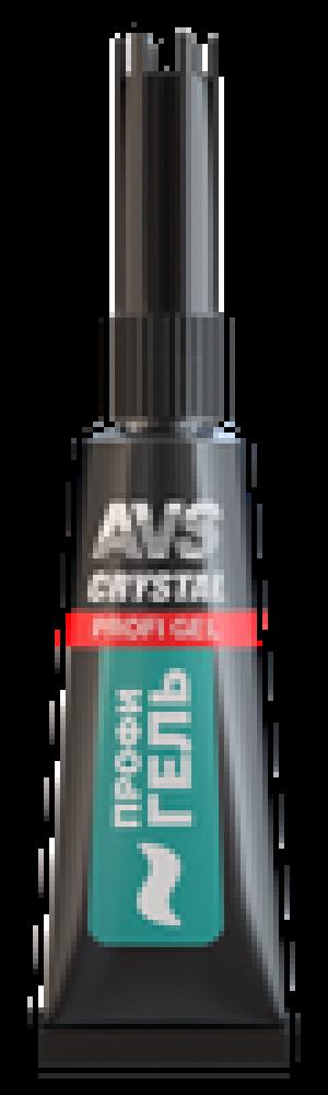 Супер клей (гелевый) 3 гр.AVS AVK-172