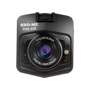 Видеорегистратор SHO-ME FHD-350