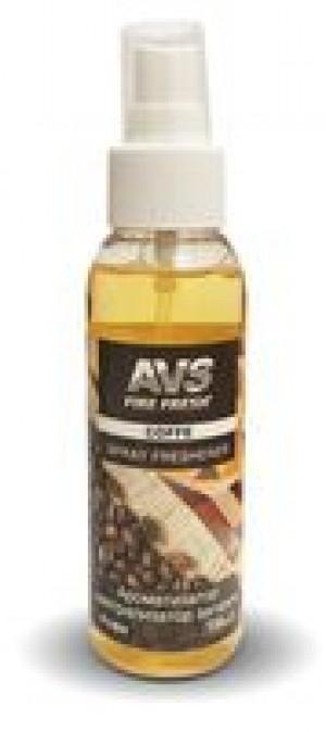 Ароматизатор- нейтрализатор запаховAVS AFS-002 Stop Smell (аром.Coffe/Kофе)(спрей100 мл.)