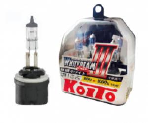 Koito Whitebeam III H27/2 4000K 12V 27W (55W)