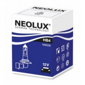 NEOLUX STANDARD – 12V (HB4, N9006)