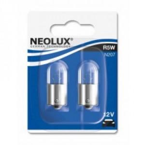 NEOLUX STANDARD – 12V (R5W, N207-02B)