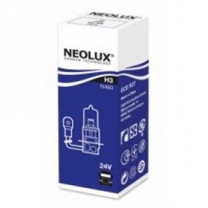 NEOLUX STANDARD – 24V (H3, N460)