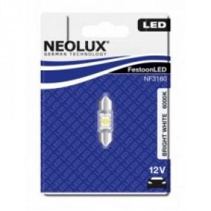 NEOLUX LED Retrofit (C5W, NF3160)