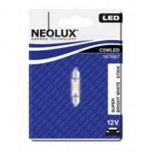NEOLUX LED Retrofit (C5W, NF3667)