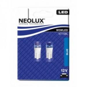 NEOLUX LED Retrofit (W5W, NT10BL)